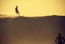Surf, skate and bikes