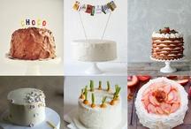 Cakes for Mum