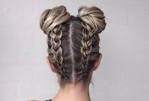 Hairstyles we adore