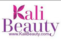 Kali Beauty Supply / Kali Beauty is what women have been waiting for: a company that offers high-quality, affordable, 100% human hair extensions that blend seamlessly. See more at kalibeauty.com!