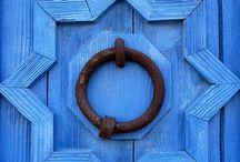 Entrances & Door