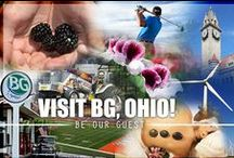 VisitBGOhio Blog Posts  / Everything from our blog! Check us out at visitbgohio.blogspot.com for the latest, updates, photos, and re-caps on our events!