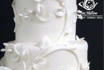 Wedding Cakes / Every celebration calls for cake...especially your WEDDING!