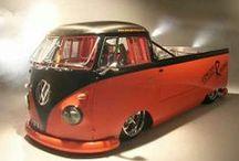 @VW Bus / ...mehr als ein Auto...