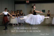 {dance quotes}