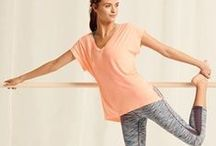 Workout Wear WishList / All the best clothes to keep you fit and looking fabulous!