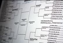 March Madness Betting / Betting on the basketball spectacle of the year, March Madness.