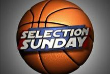 Selection Sunday / Selection Sunday is the day that everybody finds out who will play in the Men's NCAA Basketball Tournament.
