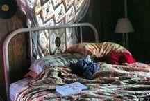 Farmhand Bedrooms