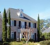 Tallahassee Homes / Tallahassee, Florida, real estate, interior design, landscaping, curb appeal