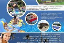 VACACIONES QUINDIO / http://www.travelquindio.com - Alquiler Fincas Quindio, Hoteles en Eje Cafetero, Planes Turisticos, Alquiler Fincas