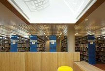 Educational spaces