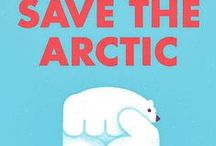 Uratuj Arktykę / Save The Arctic