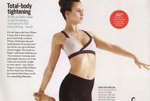 Workout ! / Inspiration !