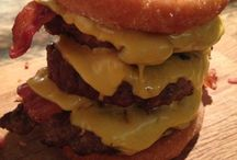 Burgers / Burgers that have passed our lips