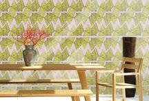 Adile's wallpaper / Wallpaper & Decor/Carta da parati e Decor