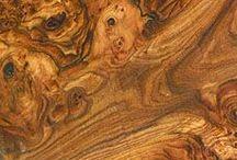 Wood / Sculpture and Art / by Robert Barker