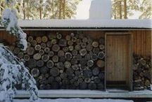 cabins*