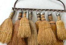 Brooms and Broom-making / by Duncan Farmstead