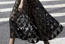 Black + White / Black and white fashion and inspiration.