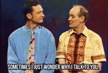 Whose Line Is It Anyway / Memes and gifs from my favourite TV show!