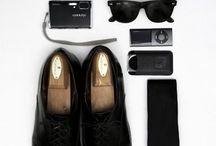 Men's style / Clothes, shoes, bags