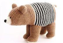 Crochet // amigurumi