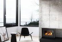 Interior // livingroom