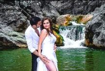 Locuri minunate - oameni minunati / fotografie de nunta
