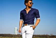 Men's Fashion / The best of men's fashion all over the world