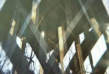 HOPE BUILDERS / Inspiration maquette dossier
