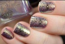 Nail Love / random nailarts