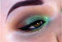 Meine Beautyecke / die schönsten Impressionen meines Blogs