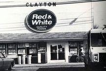 Clayton NC History