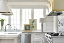 Kitchen Love / by Southern Distinctions