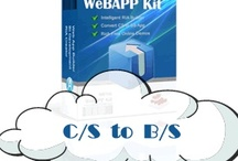 WebAPP Kit - RIA Builder / AthTek WebAPP Kit is an advanced RIA builder for web application development. It can help software developers to convert C/S type programs to B/S type web applications effortlessly, with no HTML, JAVA, ASP or PHP skill is required.
