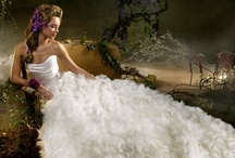 Bridal Gowns (8) /Wedding Dresses / by Karen Donovan