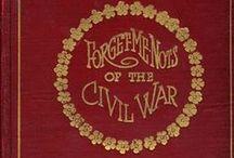 Civil War Books @ Clayton Library