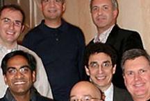 Doctors of the Orthopaedic Group / Dr. Alan Reznik Dr. Richard Zell Dr. Richard Bernstein Dr. Derek Shia Dr. Shirvinda Wijesekera Dr. Christopher Lynch Dr. John Irving Dr. Louis Iorio
