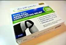 ActiPatch® Knee Pain Therapy