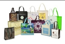 Custom Reusable Bags. Brand your store! / Whatever you need, we can design and manufacture it for you.   The most popular synthetic fibre options are PP non-woven and PP woven bags! Choose from thermo insulated, jute, poly bags bag made from RPET (recycled plastic water/pop bottles). Cotton bags particularly Fair Trade and organic cotton bags are ideal for the most environmentally conscious consumer.  Sell reusable bags year-round for additional revenue for your store.  Request pricing. Call 416-739-1818 | 1-877-723-5701  / by GraumanPackaging