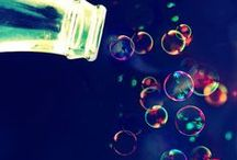 bubbles-and-tea / because life is lovely
