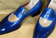 Men shoes / by Marilyn Washington