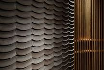 Détail - Revêtements/Plafonds