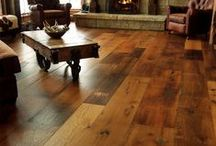 Reclaimed Wood Design ideas / Design ideas for reclaimed,salvaged, antique, vintage, upcycled.