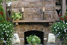 Brick Design ideas / Design ideas for reclaimed,salvaged, antique, vintage, upcycled.
