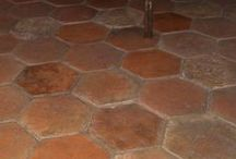 Flagstones & Tiles - Reclaimed / Please note items pinned from the website are unique so could be already sold but similar items maybe be available. / by Architectural salvage on SalvoWEB