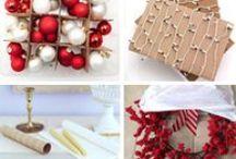 Kerstspullen opbergen