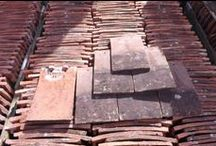 Slates & Tiles - Reclaimed For Sale / Please note items pinned from the website are unique so could be already sold but similar items maybe be available. / by Architectural salvage on SalvoWEB