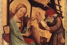 Natale / Arte, decorazioni, biglietti e regali di Natale